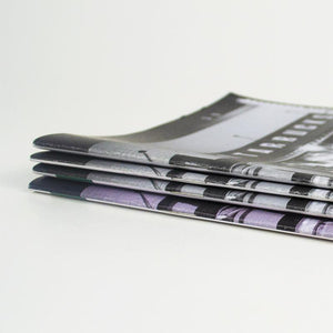 Brochures - Luxury Brochures (Thick Cover)