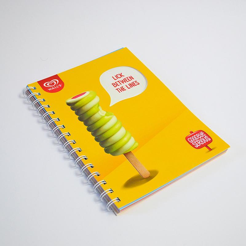 Note Pads - A6 Notepads