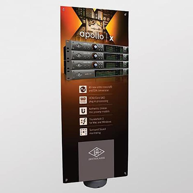 Outdoor X Banners - Outdoor X Banners