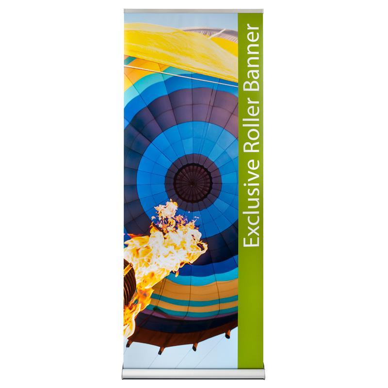 Roller Banners - Exclusive Roller Banners