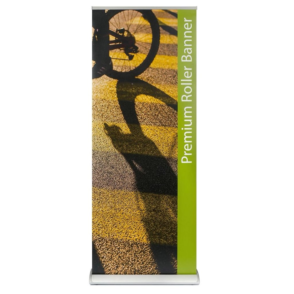 Roller Banners - Premium Roller Banners