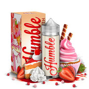 Humble Juice (Smash Mouth) E-liquid (120mL)