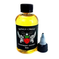King's Crest Strawberry Duchess Reserve E-liquid (60ML)