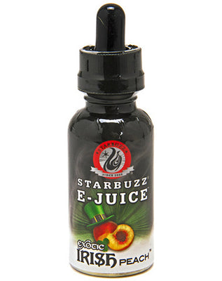 Irish Peach Starbuzz Ejuice 30ML