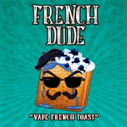 French Dude Nic Salts - Vape Breakfast Classics E Liquid