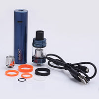 SMOK Stick V8 Big Baby Beast Starter Kit (Blue)