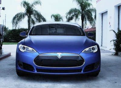 Tesla Innovator Kit-(Blue)