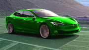 Tesla Innovator Kit-(Green)