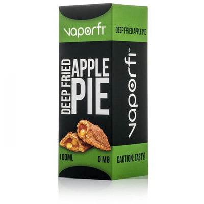 VaporFi (Deep Fried Apple Pie) (100ML)