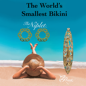 World's Smallest Bikini
