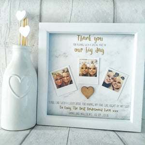 Bridesmaid Gifts | Bridesmaid Thank You