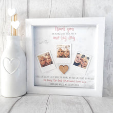 Load image into Gallery viewer, Bridesmaid Photo Frame | Bridesmaid Thank You Gift