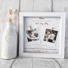 Load image into Gallery viewer, Mother of the Groom Frame | Mother of the Groom Gift