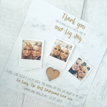 Load image into Gallery viewer, Bridesmaid Gifts | Bridesmaid Thank You