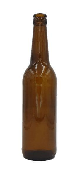 BIERE 50 CL ALE BRUNE COURONNE 26