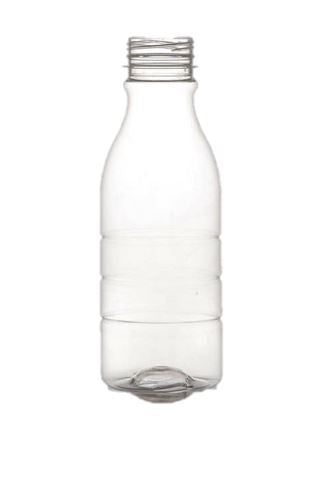 OMNIA 500 ML STRIEE B38 3F PET CRISTAL