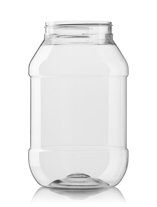 POT 1000 ML 70 SP400 CLEAR ROND
