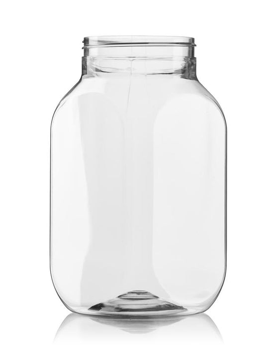 FLACON 1000 ML 70 SP400 CLEAR CARRE
