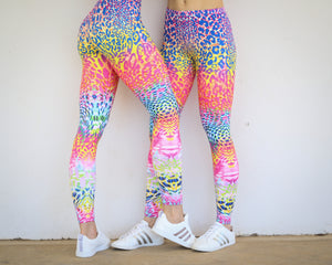 Rainbow Leopard pre-order