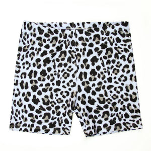 Untamed Spirit Shorty Shorts
