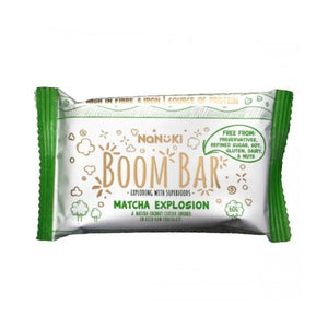 Box of Matcha Explosion