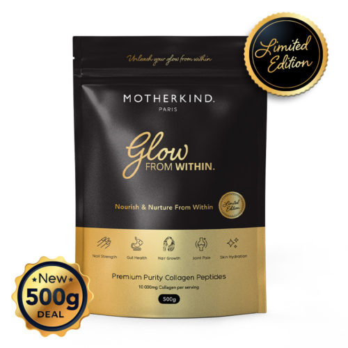 Glow From Within 500g LIMITED