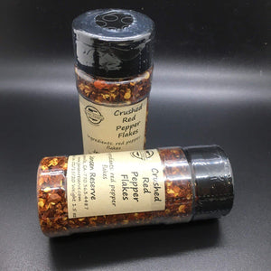 Red Crushed Pepper Flakes
