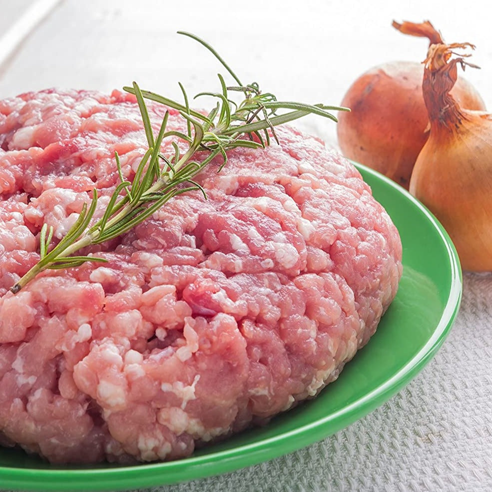 Heritage Ground Pork