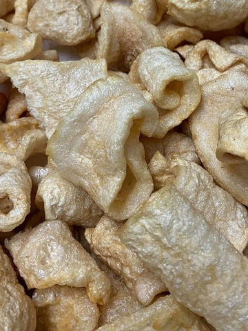 Pork Rinds - Sea Salt