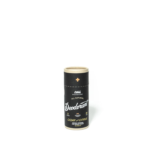 O'Douds Deodorant (2 Scents)