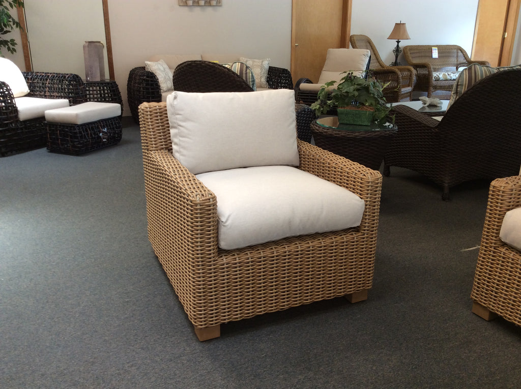 Eddie Bauer Lounge Chair (Regular $895)