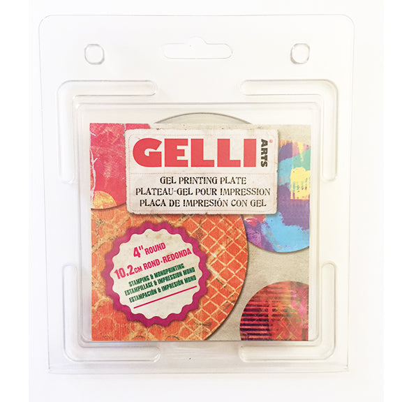 It's Here!! A New Printing Set -- Jane Davenport & Gelli Arts