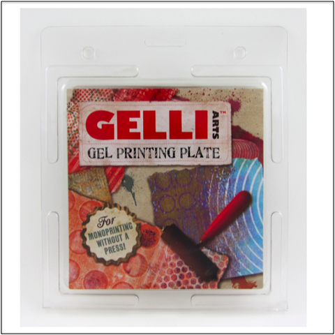 "6"" x 6"" Plate, 20/Case"