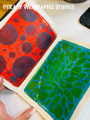 New! Printing Journal (2 Pack)