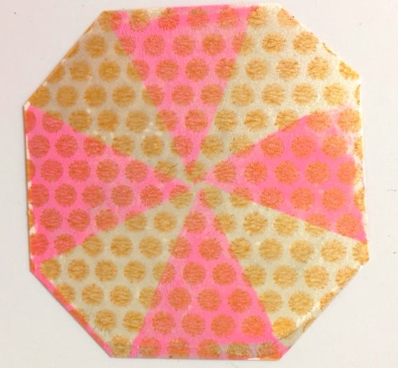 New!! Minis-Octagon,Quatrefoil,Diamond