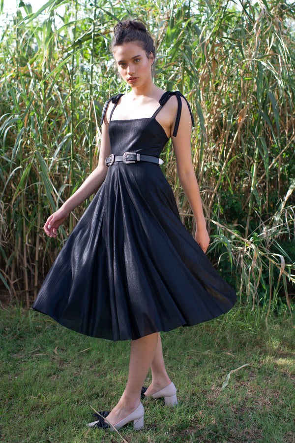 Tutu Dress In Black