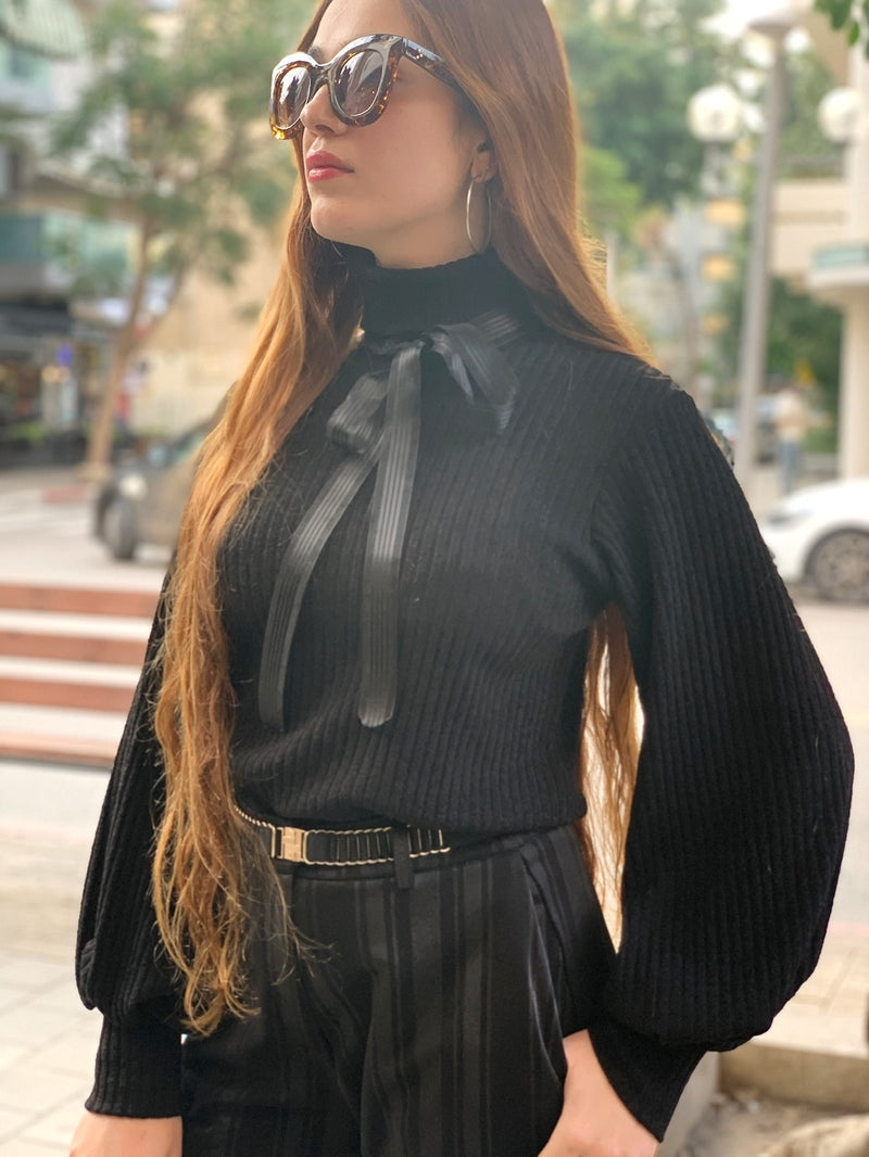 Katharina Top in Black