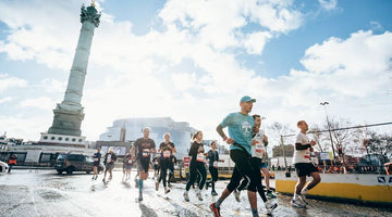 Semi-Marathon de Paris - 6 Septembre 2020