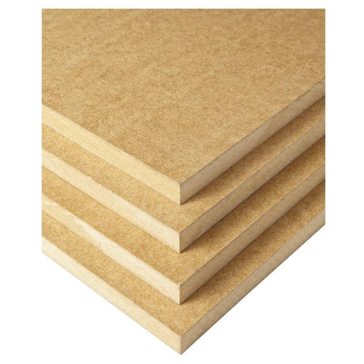 MDF Board Sheet - MSS Timber