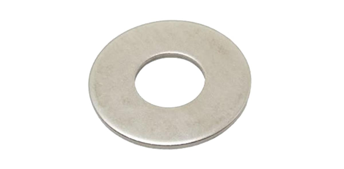 BZP Form C Washers - 30 Qty - MSS Timber