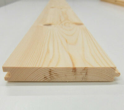 Pine Softwood Tongue and Groove Flooring Board - MSS Timber