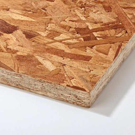 OSB 3 Board 2440mm x 1220mm - MSS Timber