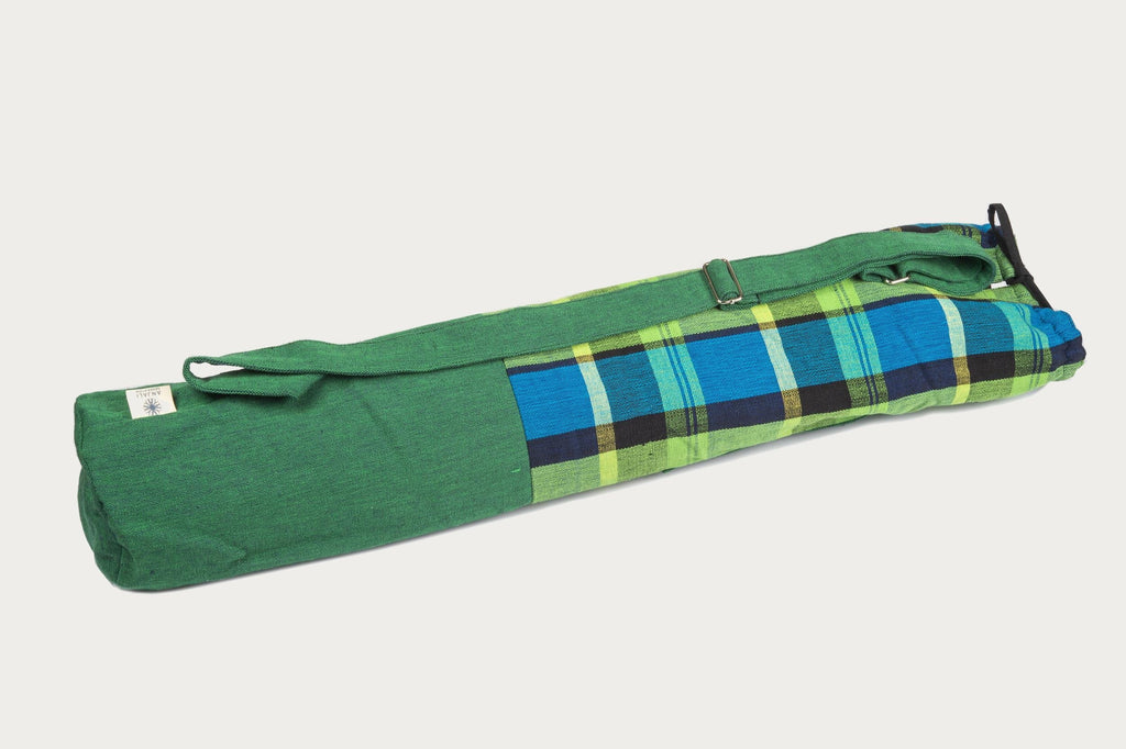 Anjali Yoga Mat Bag-Yoga Accessories-Anjali Generation