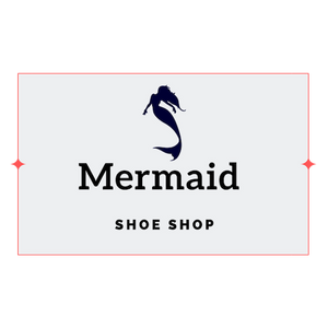Mermaid shoe shop S