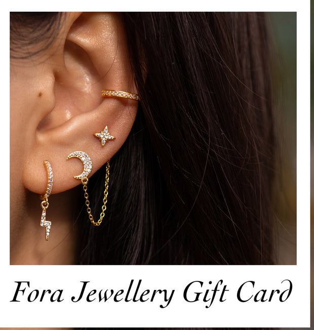 Fora Jewellery Gift Card