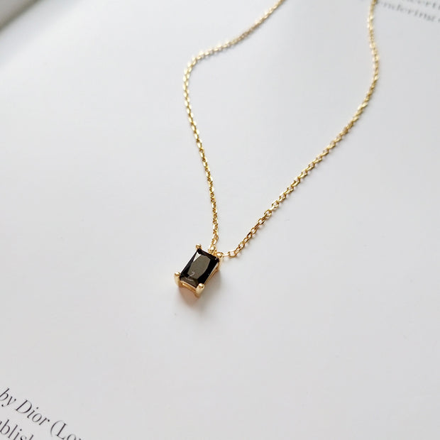 Blac Dia Gold Necklace