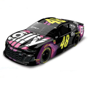 Jimmie Johnson Ally Financial 1/64 Scale Diecast Car