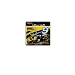 Marcos Ambrose Ultra Decal