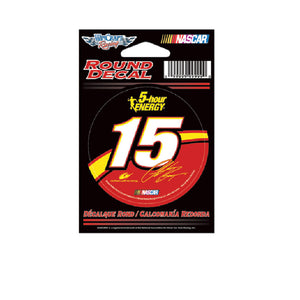 Clint Bowyer Decal