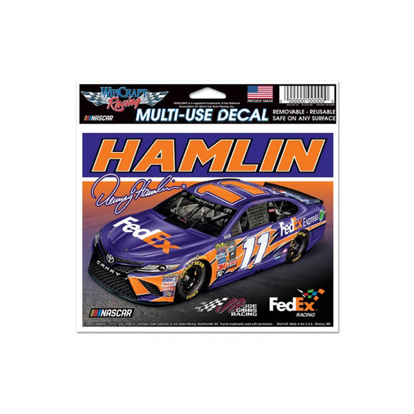 #11 Denny Hamlin Ultra Decal